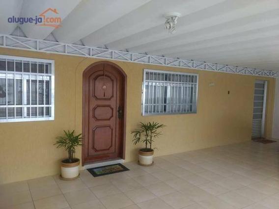 Linda Casa Com 4 Dormitórios À Venda, 150 M² Por R$ 495.000 - Jardim Das Indústrias - São José Dos Campos/sp - Ca2020