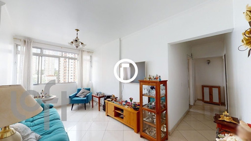 Imagem 1 de 15 de Apartamento Construtora - Vila Romana - Ref: 13169 - V-re14127
