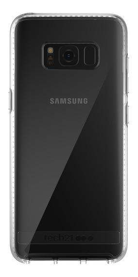 Funda Samsung Galaxy S8+ Tech21 Pure Clear