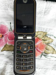 Celular Nextel I686 Tirar Pcs