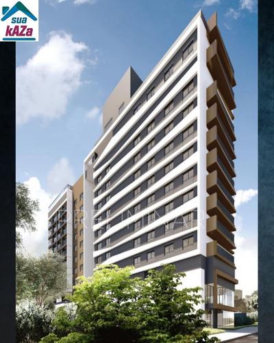 Haus Mitre Platô Ipiranga - Studios Na Planta De 19m A Partir De 195mil - Imobiliária Suakaza - Ap00586 - 68784501