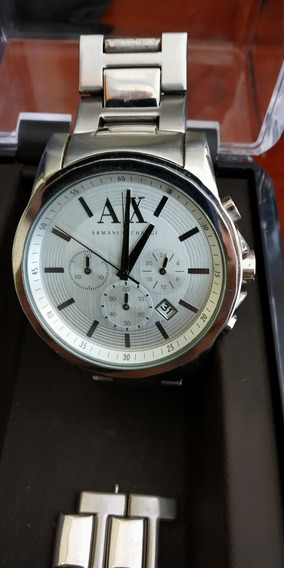 Reloj Ax Armani Exchange 100% Original