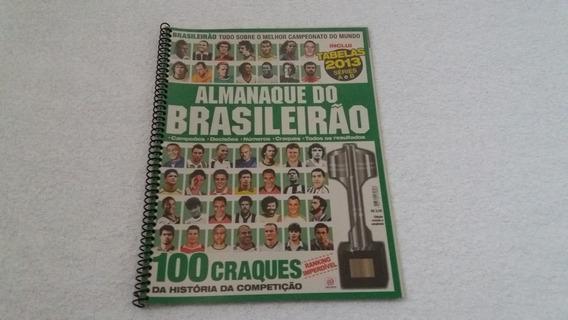 Revista Almanaque Do Brasileirão - Futebol