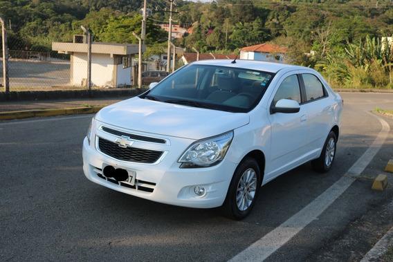 Chevrolet Cobalt Ltz 1,4 - Primeiro Dono