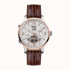 Reloj Ingersoll I00701 The Grafton Automático Colecc. 1892