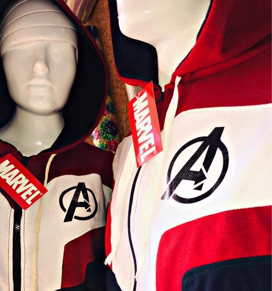 Chamarra Avengers Endgame 2019