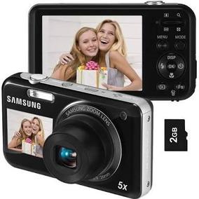 Câmera Digital Sansung Pl 120