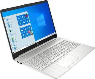 Notebook Hp Amd Ryzen 5, 12gb Ram, Ssd 256gb W10