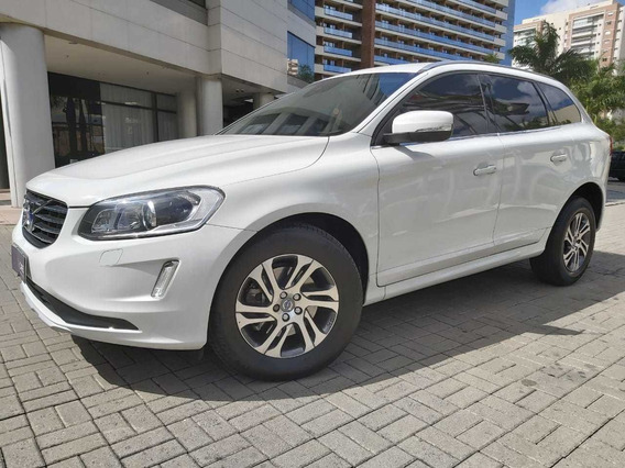 Volvo Xc60 - 2015/2015 2.0 T5 Comfort Fwd Turbo Gasolina ..
