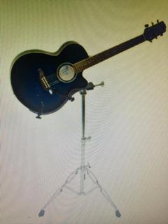 Stands Soporte De Guitarra Acústica