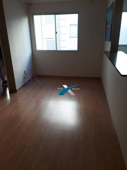 Apartamento Por Apenas R$ 55.000,00 De Entrada E Assume Parcelas Do Financiamento - Ap5011