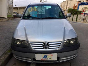 Volkswagen Gol 1.6 Mi Power G.iii