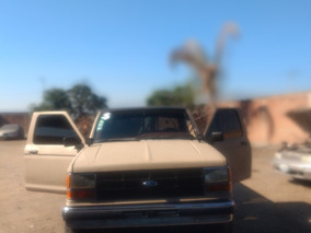 Ford Pick-up Pick Up Xlt