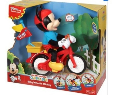 Fisher Price Mickey Mouse