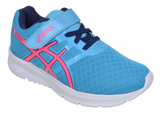 Tenis Asics Blocker Ps Infantil