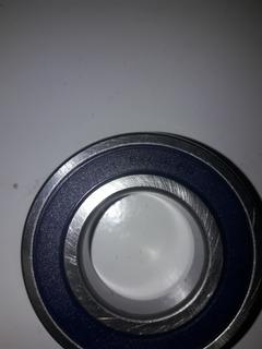 Rodamiento Y Estopera Porta Corona Vstrom 6203