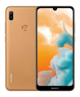 Huawei Y6 2019 4g 32gb Cam13mpx Android Ram 2gb Huella Libre