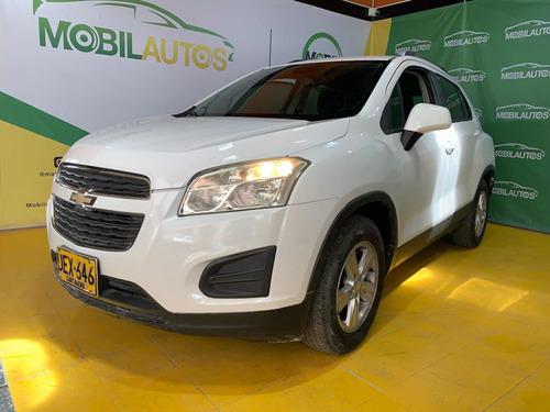 Chevrolet Tracker 2015 1.8 Ls