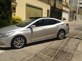 Hyundai Azera Top + Teto