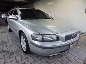 Volvo V70 2.3 Turbo