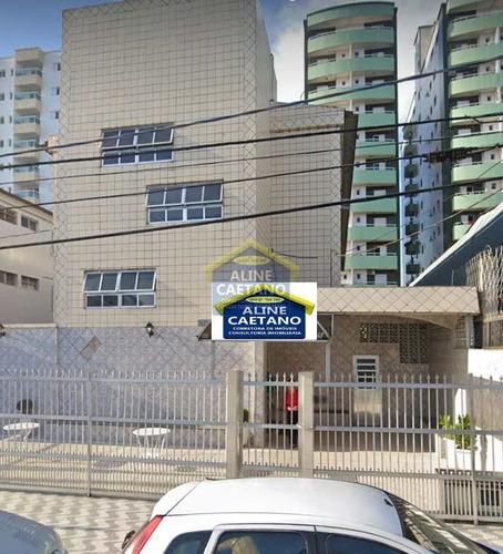 Kitnet Com 1 Dorm, Ocian, R$ 80 Mil, Cod: Jga17 - Vjga17
