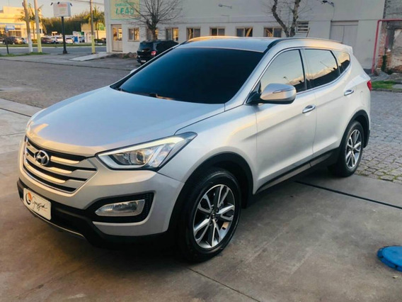 Hyundai Santa Fé V6