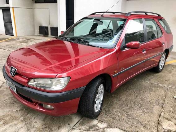 Peugeot 306 1.8 Passion 5p Perua 2000