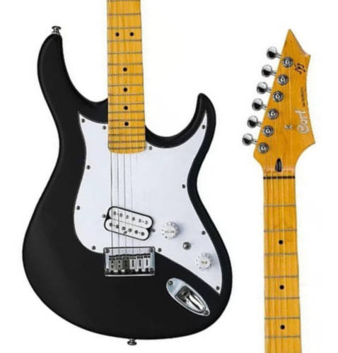 Guitarra Cort Garage 1 Sig. Matthias Jabs  Bks