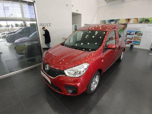 Imagen 1 de 15 de Renault Kangoo Ii Zen 1.6 Sce Md