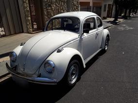 Volkswagen Fusca 1.300l Ano1980 Reliquia