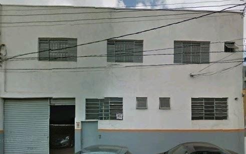Imagem 1 de 1 de Galpão Para Aluguel, 380.0m² - 7214