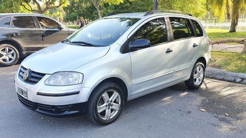 Volkswagen Suran Trendline 80b Full Vtv