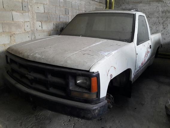 Chevrolet Cheyenne Pick Up 1999 Aut.
