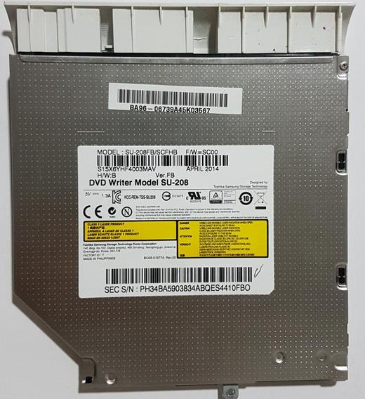 Leitor De Cd/dvd Notebook Samsung Np270e5g Ba41-02308a