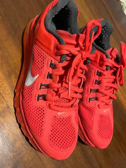 Nike Air Max Feminino Original