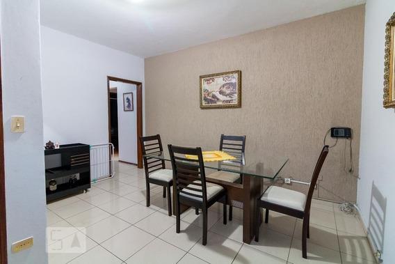 Casa Para Aluguel - Macedo, 2 Quartos, 100 - 893085422