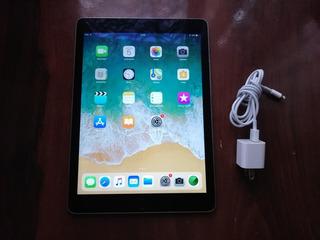 iPad Air 2 128gb Ios 13buenas Condiciones Cargador Original