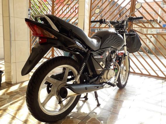 Honda Cg Fan 2011 Flex
