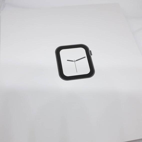 Relógio Smartwacht Iwo 8 + Brinde Pulseira