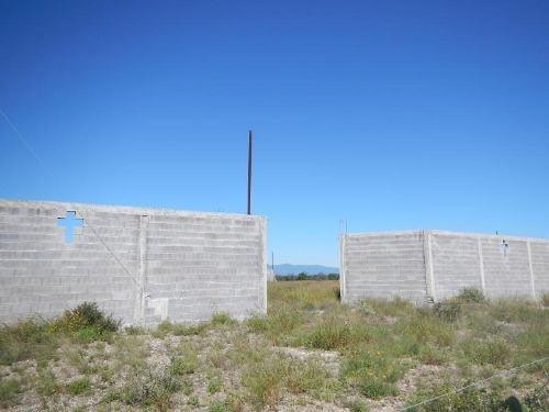 Terreno En Venta En Col. Las Haciendas