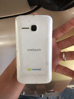 Alcatel One Touch M