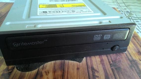 Gravador De Cd E Dvd Ide Samsung Sh-s182