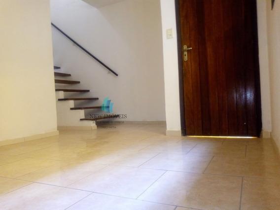 Casa Para Alugar No Bairro Campo Grande Em Rio De Janeiro - - 2 Qtos Colonial-2