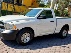 Dodge Ram 1500 Crewcab At V6