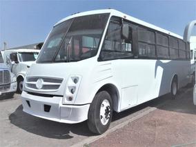 Autobus Mercedes-benz Mbo 1219/52 Modelo 2008