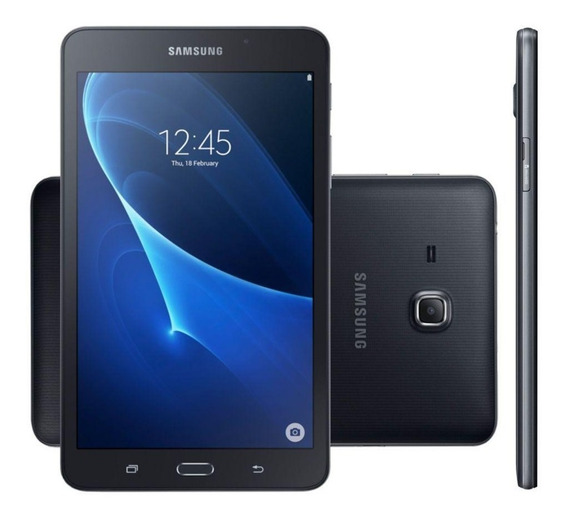 Tablet Samsung Galaxy Tab A Tela 7 8gb Quadcore Android