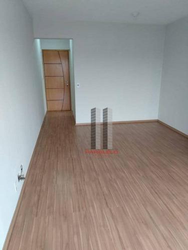 Apartamento Para Alugar, 82 M² Por R$ 1.650,00/mês - Vila Prudente - São Paulo/sp - Ap2991
