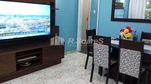 Apartamento-à Venda-praça Seca-rio De Janeiro - Vvap20652
