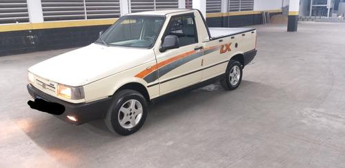 Imagem 1 de 11 de Fiat Fiorino Lx 1.5 Nacional