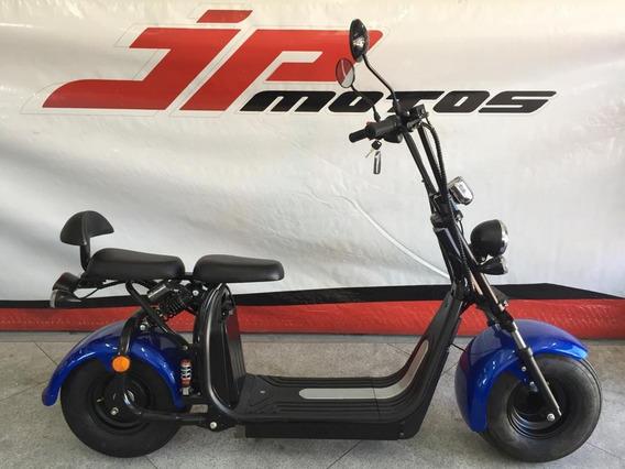 Scooter Eletrico Harley | Moto Eletrica | 2000w | 50km/h